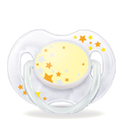 Philips AVENT Soother 0-6 months