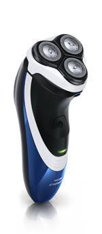 Philips electric shaver powertouch