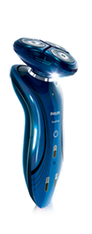 Philips electric shaver sensotouch