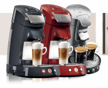 Philips SENSEO® coffee machine