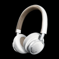 Auscultadores on-ear M1WT Philips Fidelio