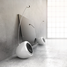 Fidelio SoundSphere Speakers