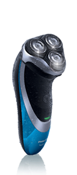 Philips barbermaskine AquaTouch