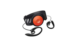 MP3 player esportivo